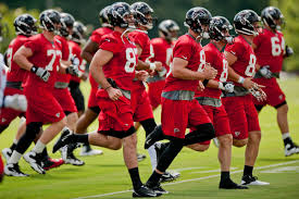 Falcons Depth Chart 2013 A Look At The Falcons Current Depth Chart The Falcoholic