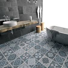 bathroom vinyl flooring. Awesome Bathroom Vinyl Floor Tiles Great Tile Decals Flooring Flooring.jpg