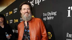 jim carrey to star in new showtime comedy series