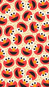 elmo wallpaper for iphone.  Elmo Background Elmo And Iphone Image Inside Elmo Wallpaper For Iphone E
