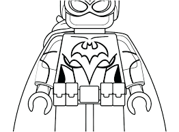 Lego Batman 3 Coloring Pages At Getdrawingscom Free For Personal