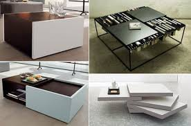 furniture multifunction. 15 Multifunctional Tables Which CAN Transform Furniture Multifunction M