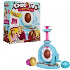 <b>Набор для изготовления шоколадного</b> яйца с сюрпризом ...