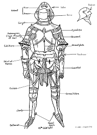 Medieval armor and weapons in the later middle ages rh medieval ucdavis edu middle ages food
