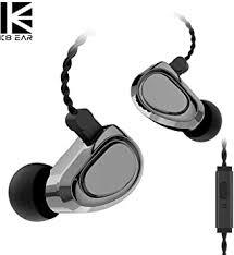 KBEAR <b>KB04</b> in Ear <b>Headphone</b>,H <b>HIFIHEAR</b> IEM 1BA 1DD Stereo ...