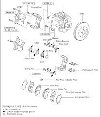Minimum Rotor Thickness Chart Toyota Camry Torque Specs For Brake Job Toyota Nation Forum