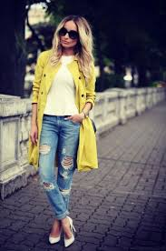 Risultati immagini per les plus belles tenues avec jeans
