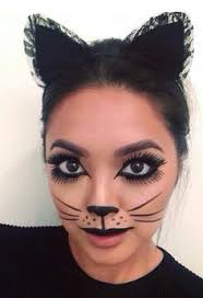 meow i love kitty cats costume cat makeup for diy cat costume