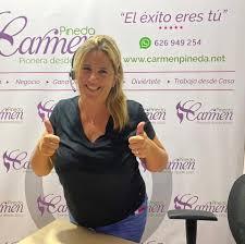 Carmen Pineda - Formadora De Líderes - Home | Facebook