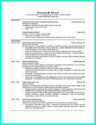Resume For Recent College Graduate Template Recent College Graduate