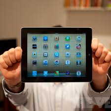 Sources: Apple TV update, iPad 3 for Verizon and AT&T LTE launching  tomorrow, no quad-core SoC - The Verge