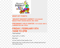 diaper baby food infant baby shower gift golf tournament flyer png 600 708 free transpa diaper png