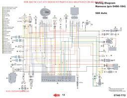 2004 Polaris Sportsman Ho Wiring Diagram 2004 Polaris Sportsman 500 Diagram