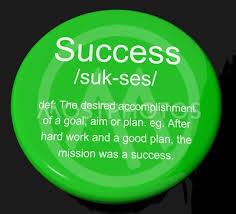 Success definition essay essay for job application example Adomus