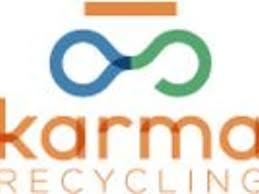 karma recycling pushes simplified e waste management in zdnet