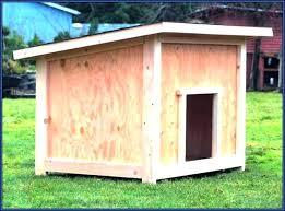 large dog house plans big dog house plans clever design ideas 5 for large dogs x large dog house plans