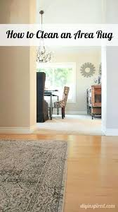 best way to clean area rugs how an rug cleaning house tips can you with baking
