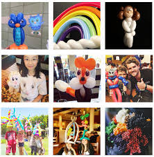 today on the blog we ll be spotlighting an amazing event company in costa mesa twist and shout from their talented face painters to extravagant balloon