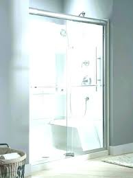 kohler shower enclosures shower stalls sterling shower door architecture bathroom shower stall doors impressive bathroom shower