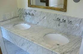 marble bathroom countertops. marble bathroom countertops give your a modern look . e