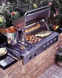 Outdoor Kitchen Ventilation 31 Outdoor Kitchen Ideas Designs And Pictures Owe My Cabinet