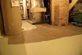 Basement Floor Paint Ideas Awesome Ideas