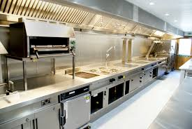 Kitchen Lighting Requirements Commercial Kitchen Canopy With Recessed Light Fittings Church