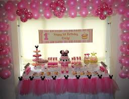 1st birthday decorating ideas image gallery pics of birthday party