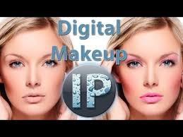adobe photo elements 11 10 digital makeup tutorial