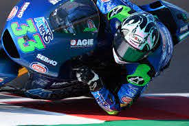 Enea Bastianini 33 on Twitter: