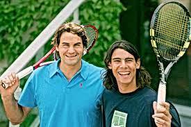 Rafael Nadal: 'Roger Federer and I don ...