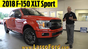 2018 ford xlt special edition. Wonderful Ford 2018 Ford F150 XLT Sport  Exterior U0026 Interior Walkaround In Ford Xlt Special Edition