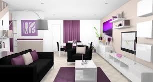 Best Fresh Decoration Salon Blanc Et Noir Idées Décor Interior Design