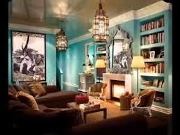 DIY Moroccan living room design decorating ideas