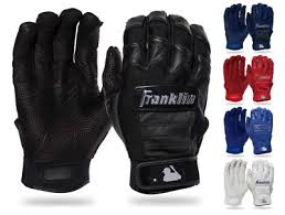 Batting Glove Size Chart Franklin Franklin Cfx Pro Full Color Chrome Mens Baseball Softball