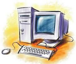 Computer Clip Art Computer Personalputer Images Clipart Clipartbarn