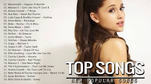 Latest Chart Songs Youtube New Pop Songs Playlist 2019 Billboard Hot 100 Chart Top Songs 2019 Vevo Hot This Week