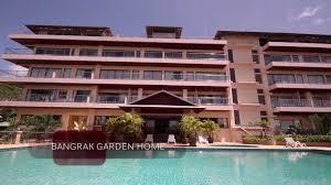bangrak garden home 2016 koh samui thailand