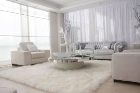 6 awesome fur rugs for living room