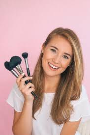 lonestar southern makeup routine