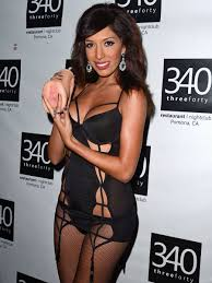 Christian Author Farrah Abraham Wants You To Buy Her Pocket Pussy.