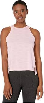 New Balance <b>Printed Accelerate Tank</b> | 6pm