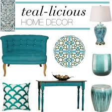 Teal Home Decor Accents Trendy Idea Teal Home Decor 100 Pinterest Interior Lighting 17