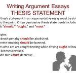 tom thesis builder the original persuasive essay maker persuasive essay thesis examples persuasive essay samples for high persuasive thesis statement template