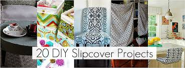 diy sectional slipcovers. 20 DIY Slipcovers To Make. Diy Sectional