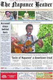 Napanee Beaver Aug 1 2013 by The Napanee Beaver - issuu