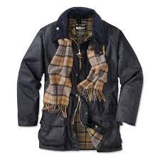 barbour 174 beaufort jacket hero image