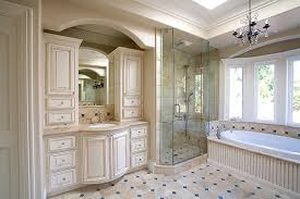 traditional master bathroom designs. After Bathroom Remodel Traditional Master Designs O
