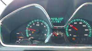 22Sept2016 2014 Chevy Traverse Engine, Traction Control ...