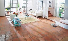 How to choose quarry and terracotta floor tiles Real Homes
